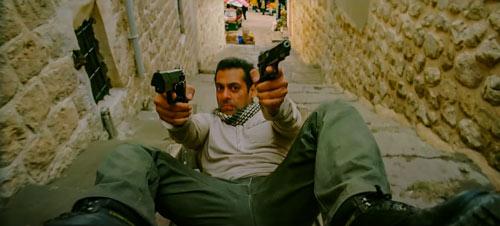 Ek Tha Tiger movie screenshot
