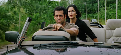 how to download Ek Tha Tiger movie