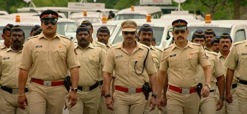 Singham 2 movie still