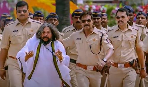 Singham Returns Hindi full movie download