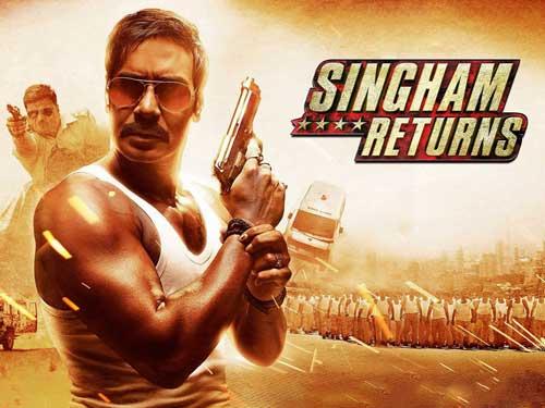 Singham Returns full movie download InsTube