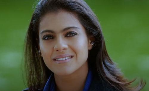 Kajol as Mandira