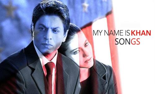 My Name Is Khan songs download