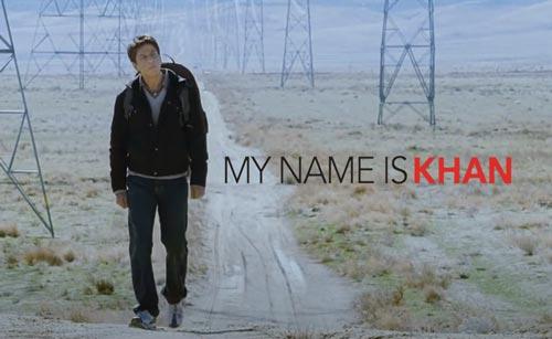 My Name Is Khan Hindi movie