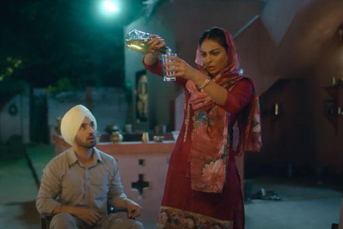Vanjhali rejects marriage