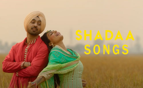 Shadaa songs download