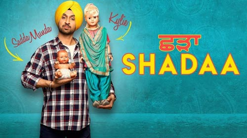 Shadaa 2019 Punjabi movie