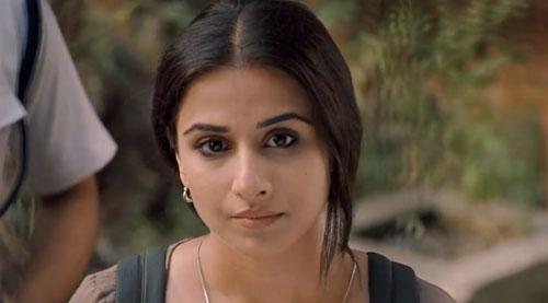 Vidya Balan as Vidya