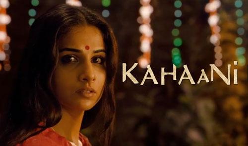 Kahaani 2012 Hindi movie