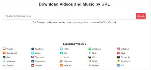 FreeTubeDownload video downloader online