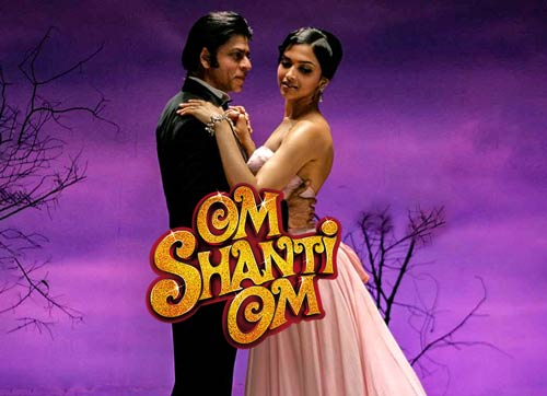 Om Shanti Om Full Movie Download in 720p, 480p