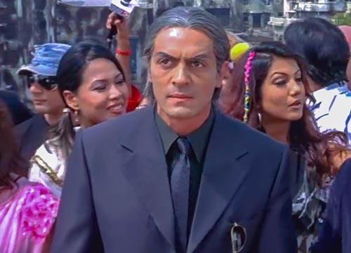 Arjun Rampal asMukesh