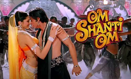 Om Shanti Om full movie InsTube