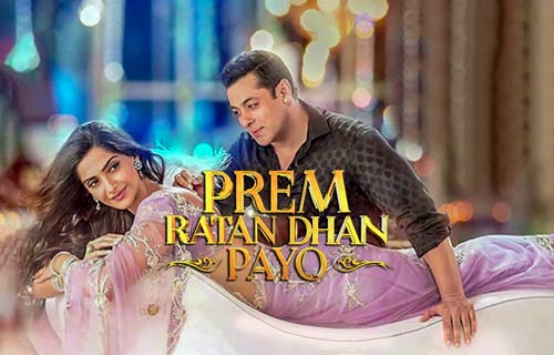 Prem Ratan Dhan Payo Full Movie Download in 720p