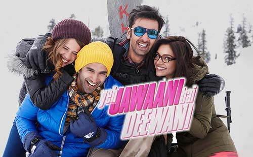 Yeh Jawaani Hai Deewani Full Movie Download 720p HD Hindi
