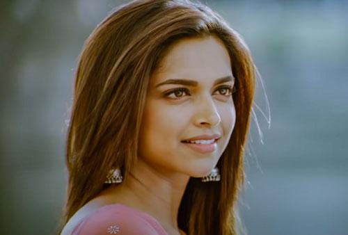 Deepika Padukone as Naina