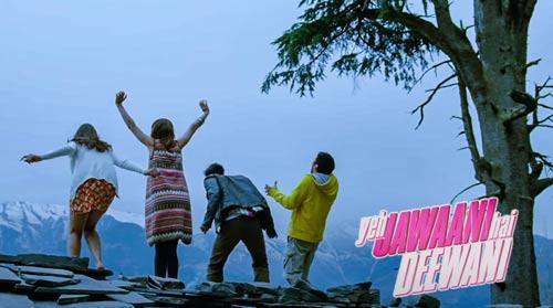 YJDH 2013 Hindi movie