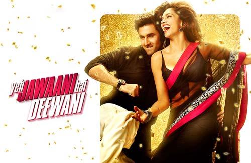 Yeh Jawaani Hai Deewani full movie InsTube