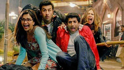 Yeh Jawaani Hai Deewani full movie online