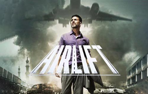 Airlift Full Movie Download in Hindi HD 720p