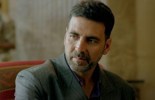 Akshay Kumar as Ranjit