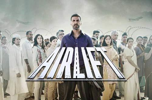 Airlift full movie InsTube
