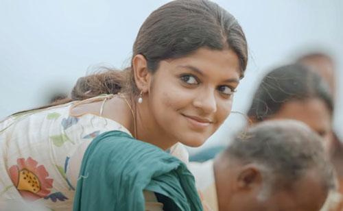 Aparna Balamurali as Jimsy