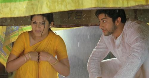 Anjali and Nandu