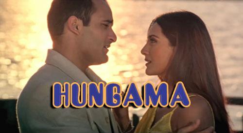 Hungama 2003 Hindi movie