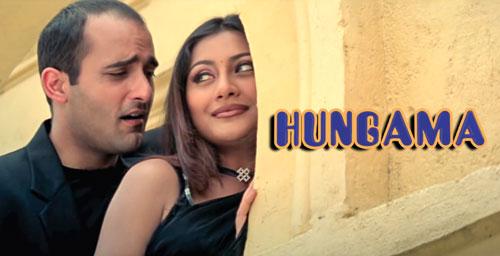 Hungama full movie InsTube