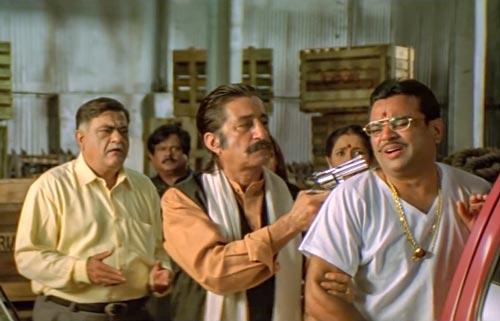 Hungama Hindi movie download