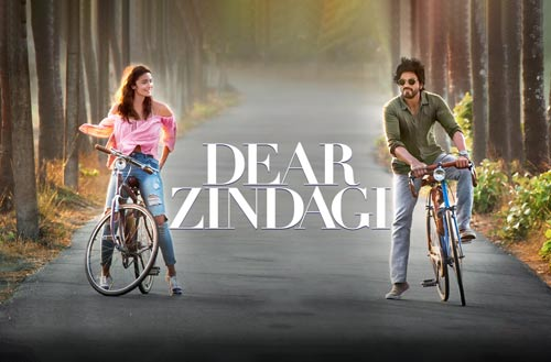 Dear Zindagi Full Movie Download in Hindi HD 720p