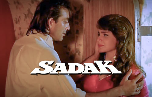 Sadak Full Movie Download 720p, 1080p HD Hindi