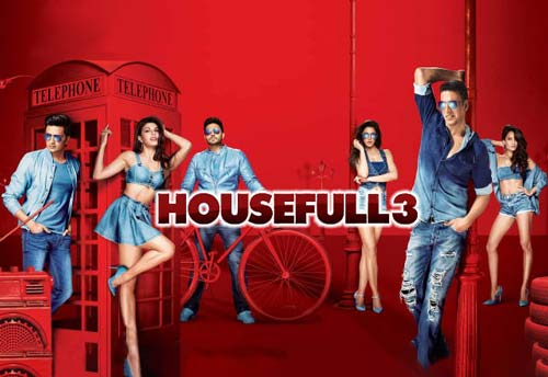 Housefull 3 Full Movie Download in Hindi HD 720p