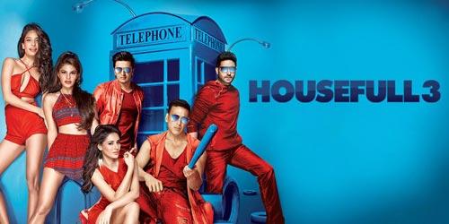 Housefull 3 2016 Hindi movie