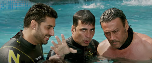 how to download Housefull 3 movie