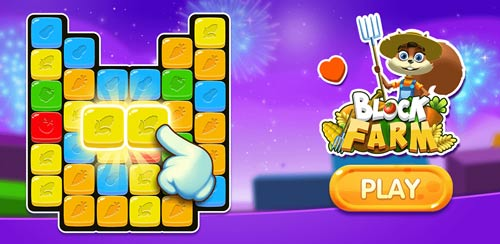 Block Farm Saga Download Game in Google Play