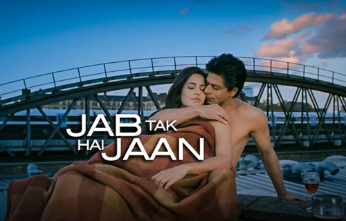 Jab Tak Hai Jaan Full Movie Download in Hindi HD 720p