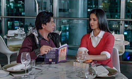 Samar meets Meera