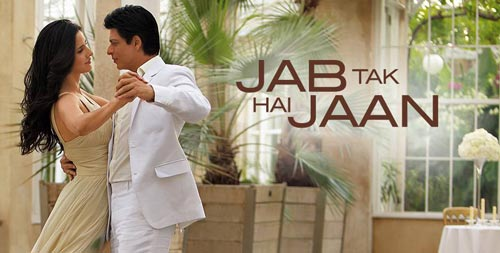 Jab Tak Hai Jaan 2012 Hindi movie