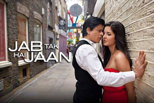 Jab Tak Hai Jaan full movie InsTube