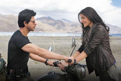 Samar and Akira