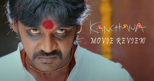 Kanchana movie review
