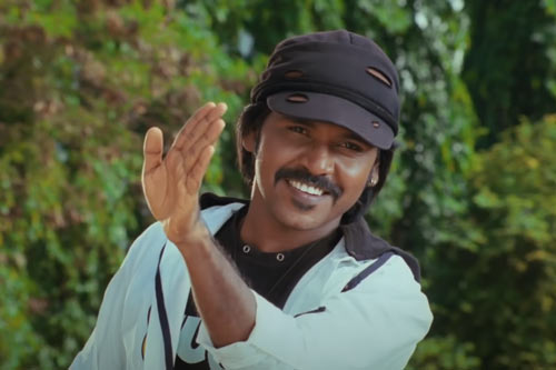 Raghava Lawrence as Raghava