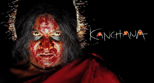 Kanchana full movie Tamil 2011