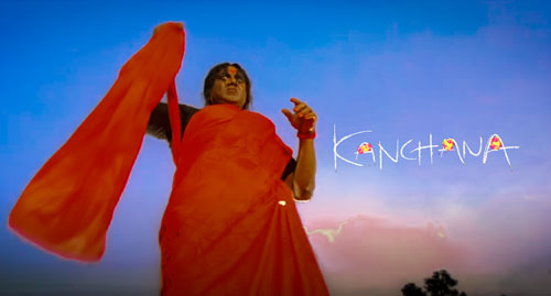 Kanchana full movie InsTube