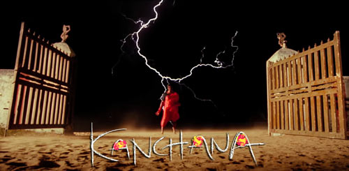 Kanchana Muni 2 movie 2011