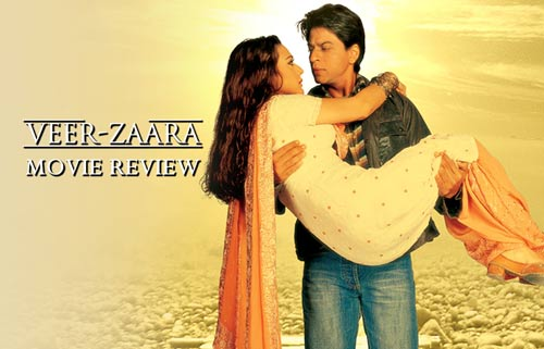Veer-Zaara movie review
