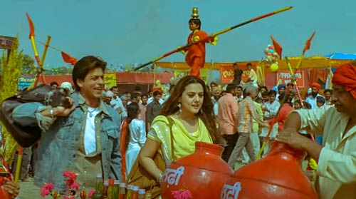 Veer-Zaara screenshot