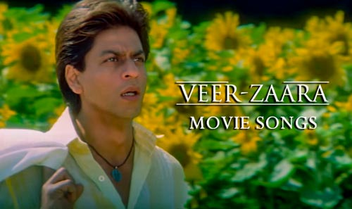 Veer-Zaara songs download